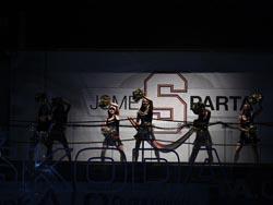 Hokejová bitva 2013